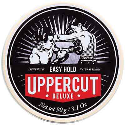 Uppercut Deluxe Easy Hold 90g Mens Hair Styling Hair Product **GENUINE**