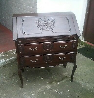 french  bureau / writing  desk