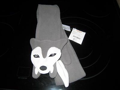 Gymboree Children's One Size 100% Polyester Scarf New With Free Shipping~~