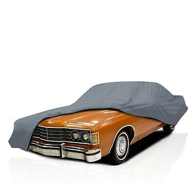 [CSC] 4 Layer Waterproof Car Cover For Ford Galaxie 2-door 1960 1961 1962