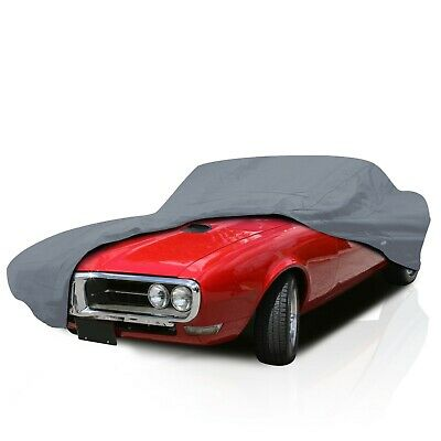 100/% Waterproof 100/% Breathable Plymouth Barracuda 1967-1969 CAR COVER