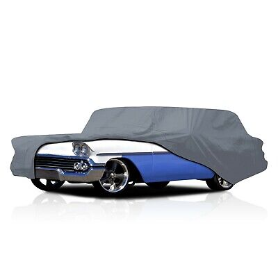 Ultimate HD 4 Layer Car cover  AMC Pacer Wagon 1975-1977 1978 1979 1980