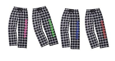 (Adult X-Large, Royal Blue) - Softball Black and White Chequered Flannel