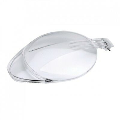 Dye Paintball Rotor Rotor Lid Kit - Clear. Free Shipping