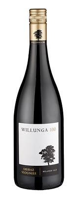 Willunga 100 McLaren Vale Shiraz Viognier 2015 - 12 packs