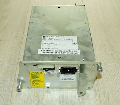 Cisco PWR-7200-AC Power Supply for 7200 Series Router 1YrWty TaxInv