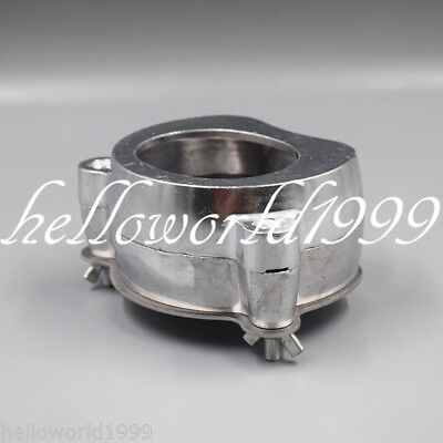 Aluminium Denture Hot Flask Dental Lab Press Compress Compressor Equipment Parts