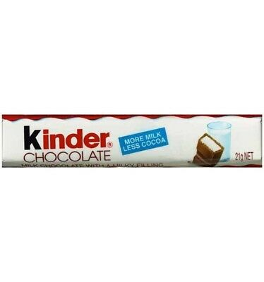 Kinder Chocolate 21g x 36