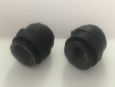 209423 *pack Of 2* Steering Column Bushes Triumph Tr4 - Tr6 Spitfire Gt6 Herald