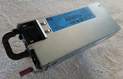 HP ProLiant 460W Gold hot-plug power supply (511777-001) for DL 180 360 380 385