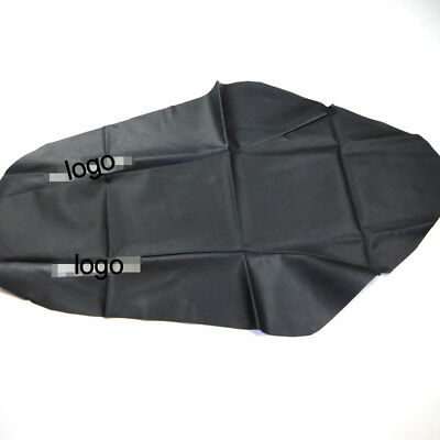 Soft Motorcycle Seat Cover For Kawasaki KLX250 KLX300 400 KL250 KDX125 200