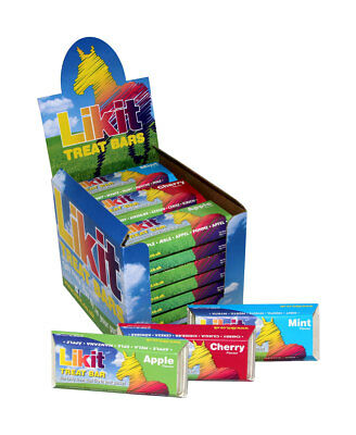 Likit Treat Bars FREE UK POSTAGE