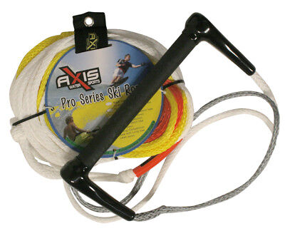 Axis - Competition Quality 5 Loop Ski Rope & Handle
