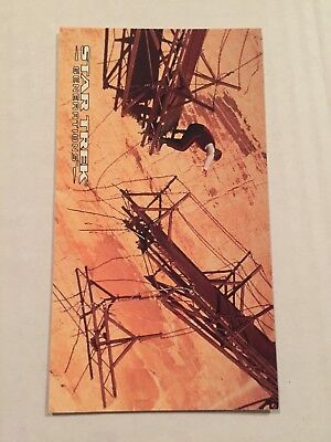 1994 SkyBox Star Trek Generations Card #53 Tense Seconds