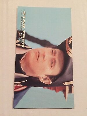 1994 SkyBox Star Trek Generations Card #60 Lieutenant Commander Data