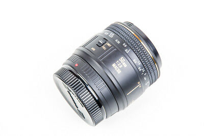 Quantaray 50mm F/2.8 Macro 1:1 AF Lens for Sony Alpha Minolta DSLR #8358