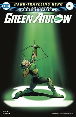 GREEN ARROW #30 (2017) | $2.79 LOWEST PRICE ONLINE! | $1.99 Shipping!
