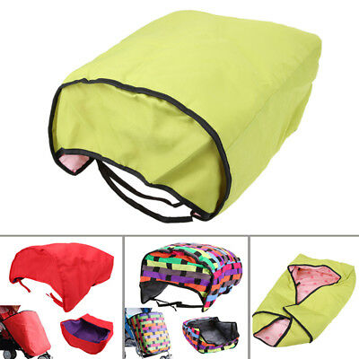 Warm Baby Stroller Foot Muff Buggy Thickened Foot Cover Stroller Accessories HOT