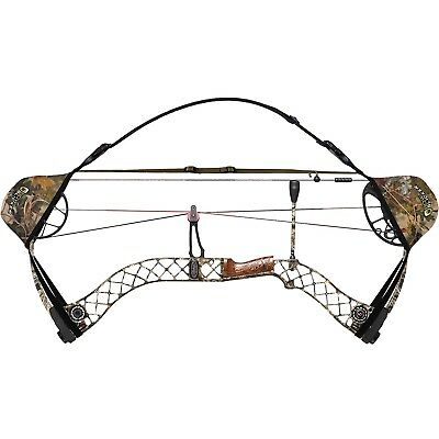(Kings Mountain) - BowSlicker Bow Sling and Cam Guards. Best Price