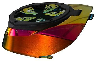 Virtue Paintball Crown SF Speed Feed - Spire - Chromatic Fire. Shipping Included