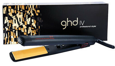 GHD IV Hair Straightener Styler Proffesional - Genuine Stockist - Free Delivery