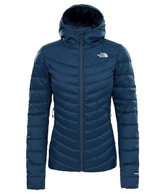 The North Face Women's Tanken Down Jacket (Ink Blue)