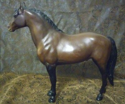 Breyer Base Coat Chalky justin morgan