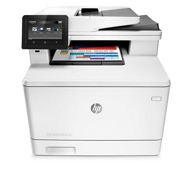 HP Color LaserJet Pro M377dw (A4) Colour Laser Multifunction Printer