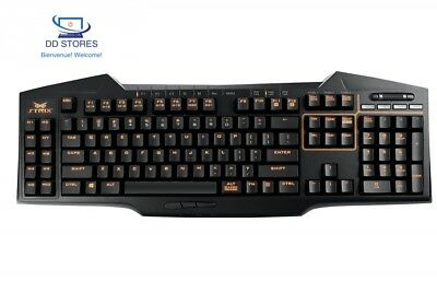 Asus STRIX TACTIC PRO Clavier gaming
