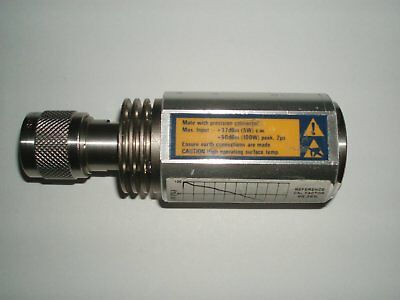 Marconi 6930 RF Power Sensor -15dBm to +30dBm 10Mhz to 18Ghz