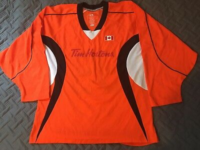 Tim Hortons Hockey Jersey Size Medium Number 99  Timbits