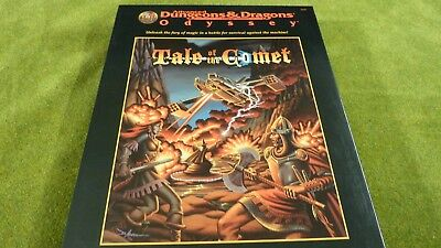 Tale of the Comet Boxed Campaign Setting Odyssey Series