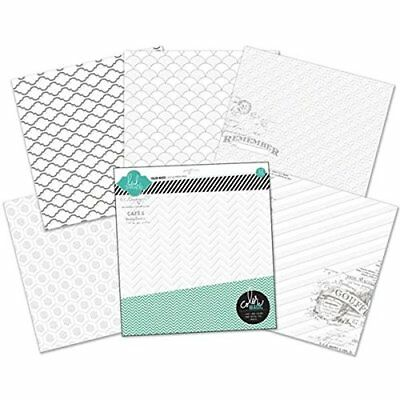 Heidi Swapp Color Magic Paper Pack, 12 by 12-Inch