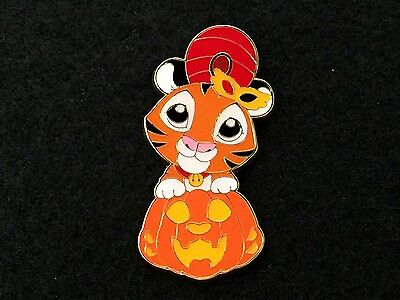 Tokyo Disney Sea Trading Pin - Chandu Tiger Japan Game Prize Halloween - 87593