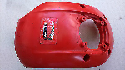 Mountfield MHJ24 Petrol Hedge Cutter Trimmer Parts - Engine Top Cover