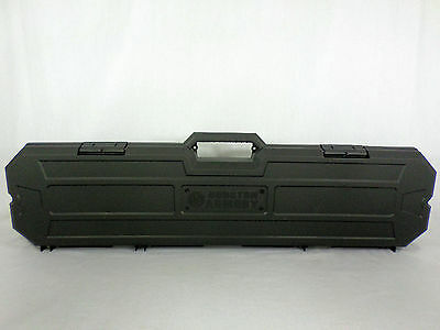 """#759 40"""" Rifle Case with Houston Armory Logo and No Foam"""