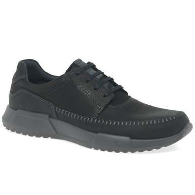 Ecco Luca Lace Mens Casual Trainers
