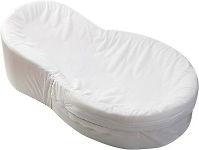 Red Castle CocoonaBaby Protective Cover white. Best Price