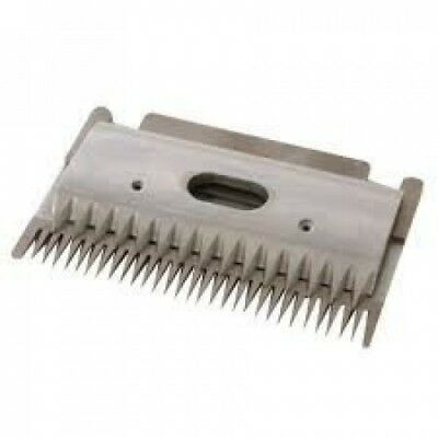 A2 Medium Clipper Blades For Horse / Animal Clipping, Coat length of 3mm