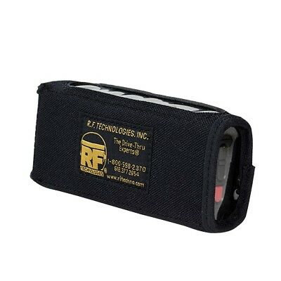 RF Brand Cloth Pouch for Panasonic Attune WX-T3020 & WX-CT420 Order Takers