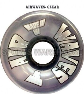 Air Wave USA Wheels ** ALL COLOURS** (Clear). Airwaves. Free Delivery