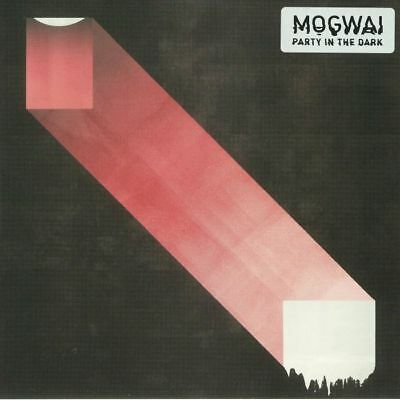 "MOGWAI - Party In The Dark - Vinyl (7"")"
