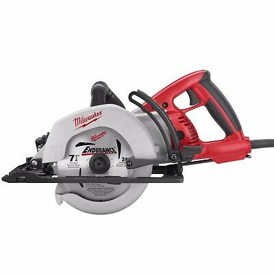 "Milwaukee 71/4"" Worm Drive Saw 6477-20 Brand New unopened"