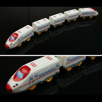 Group  Children Small  Part Train Toys  Electric 1 Pcs  Harmony  New