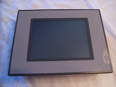 AUTOMATION DIRECT TOUCH SCREEN DP-C321 PLC Control System Interface Panel