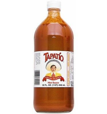 Tapatio Hot Sauce 946ml