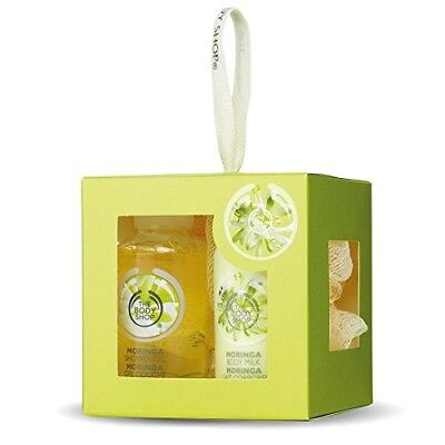 The body shop moringa gift cube. Shipping Included