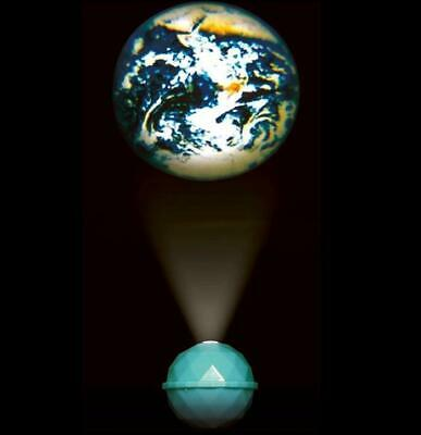 Planet Earth Projector Dome