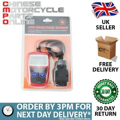 OBD Code Reader - MS309 for Motorcycle (DIAG003)