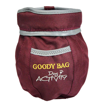 Trixie 32281 Dog Activity Goody Bag Snack Sacoche à friandises pour chien 11 x 1